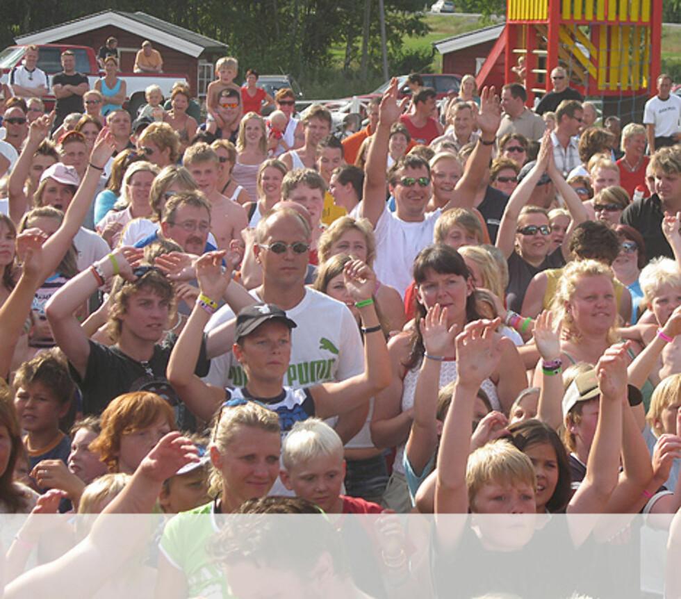 Gol Campingsenter Foto: Unni Eiklid
