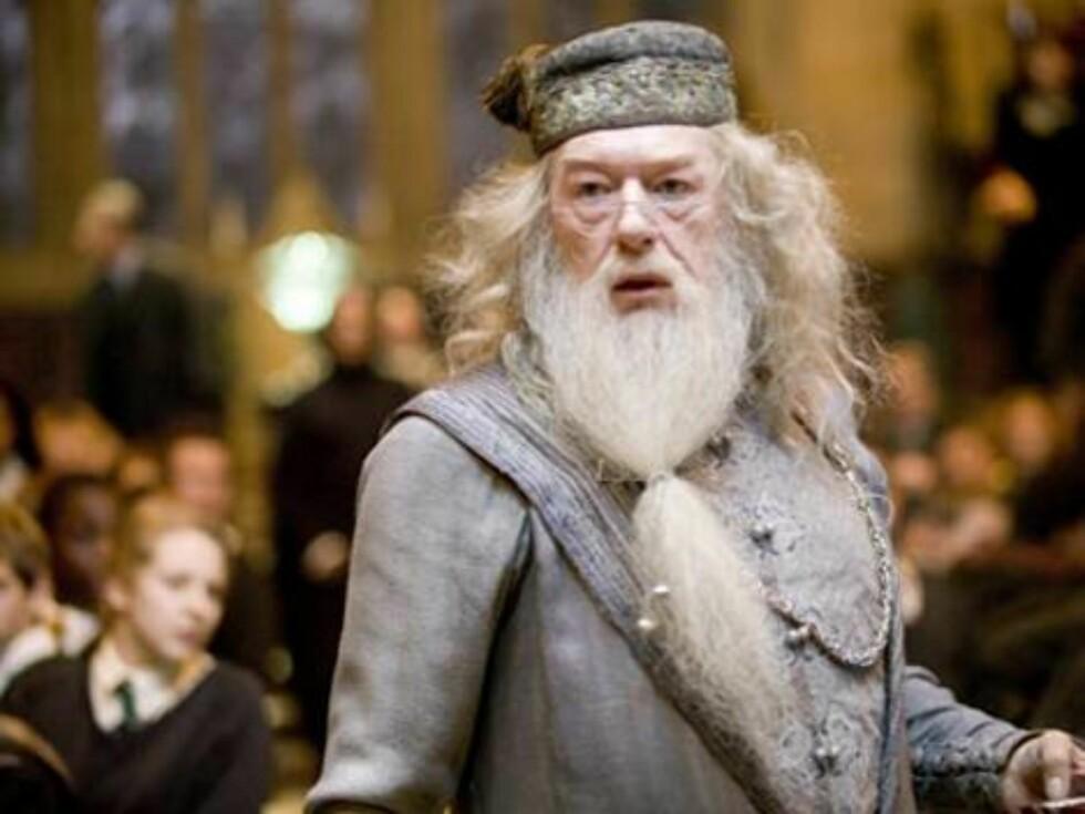 Gode Harry Potter-minner