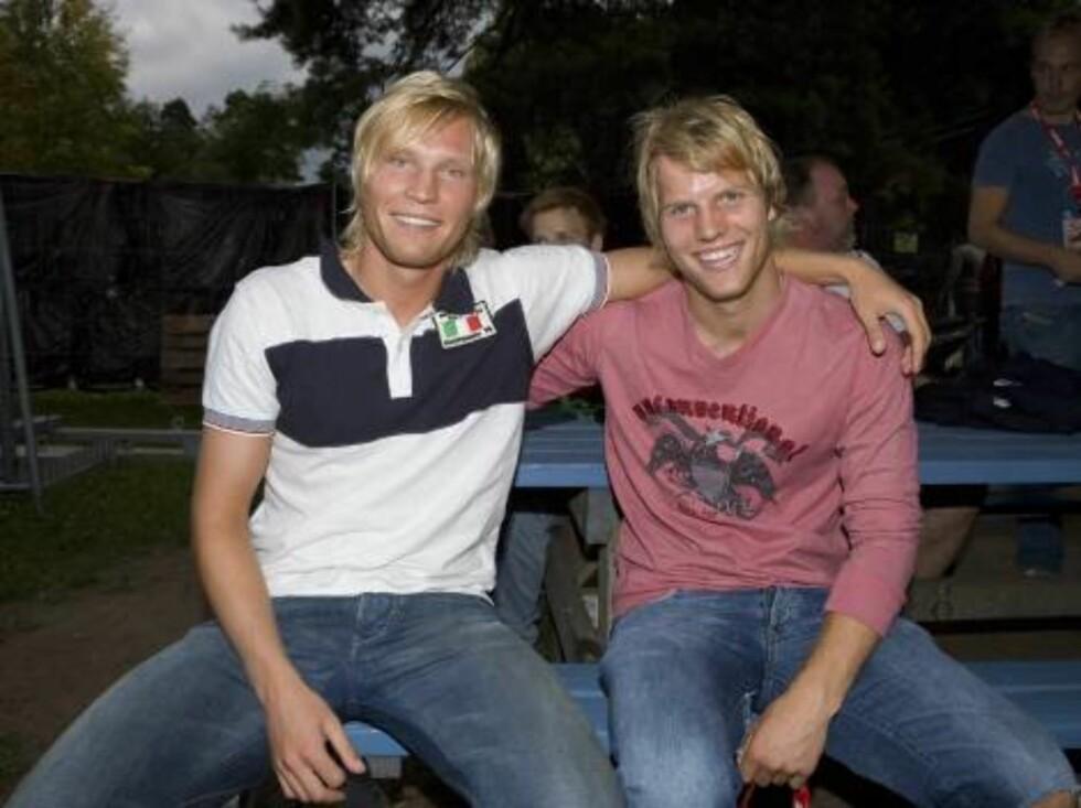 Norway Cup 2006 #0152pningsshow Foto: Se og Hør, Tor Lindseth