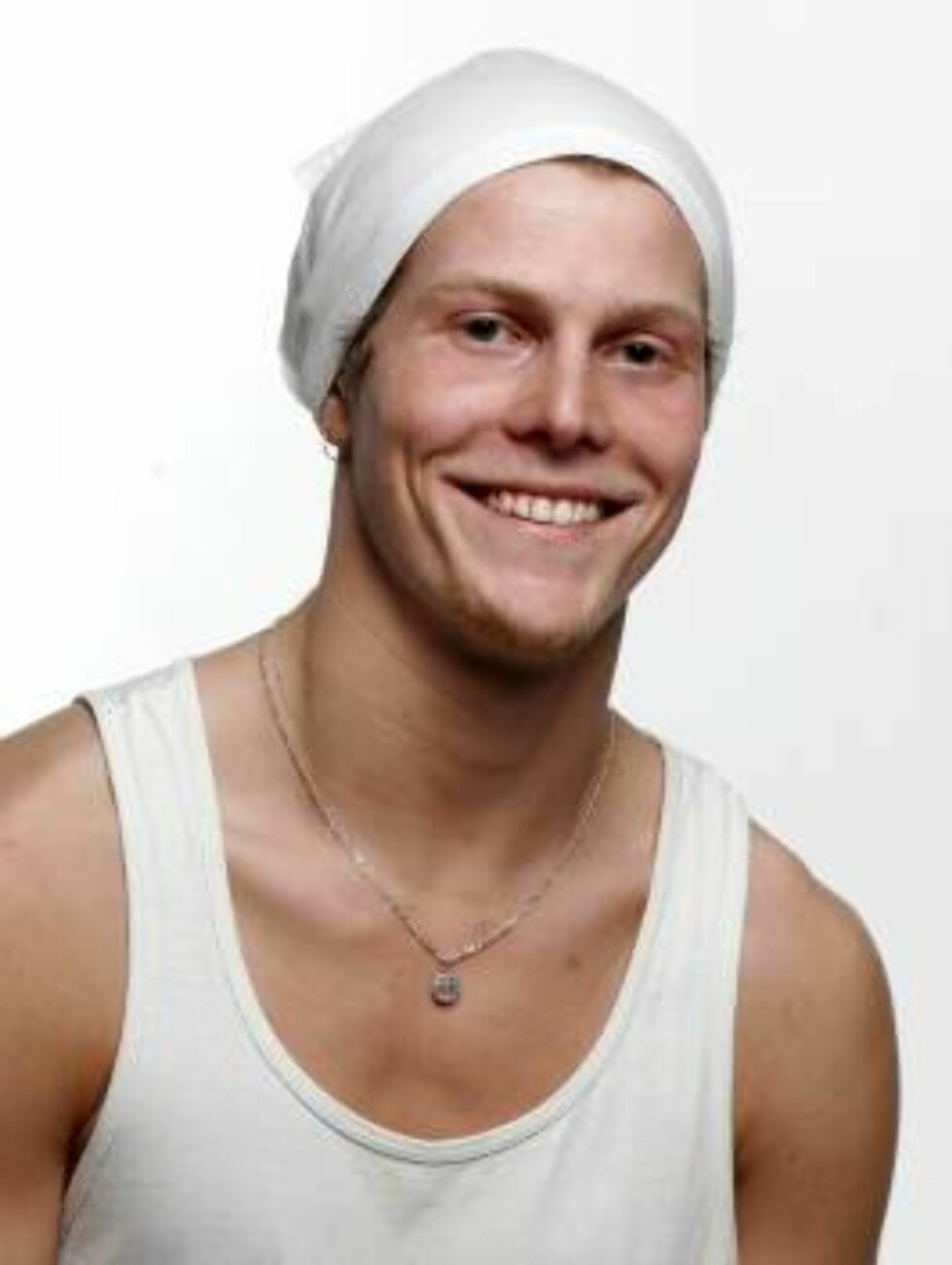 OLE PETTER KNARVIK (21): Fra Straume utenfor Bergen. Danser break, popping og locking. Foto: TVNorge