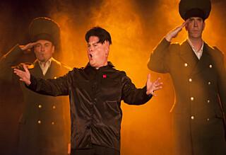 - I Nord-Korea har vi oss «Gangbang Style»