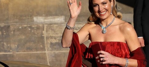 Slik er Nederlands nye dronning