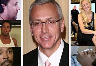 Fem «Celebrity Rehab»-stjerner døde på tre år