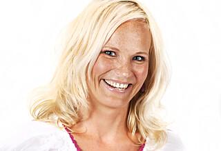Lotto-Ingeborg gifter seg