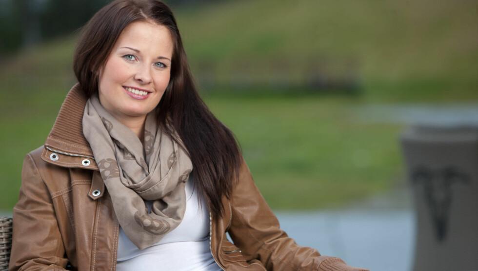 BRUDD: Leena-Mari Salin ble sammen med Ronny Åsmo etter TV-innspillingen, men nå har forholdet tatt slutt. Foto: TV 2