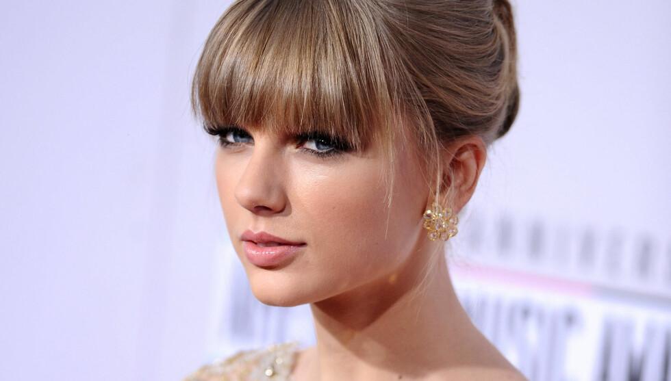 MISLIKT: Taylor Swift påstår at Carrie Underwood er frekk mot henne forteller en kilde til Us Weekly. Foto: Stella Pictures
