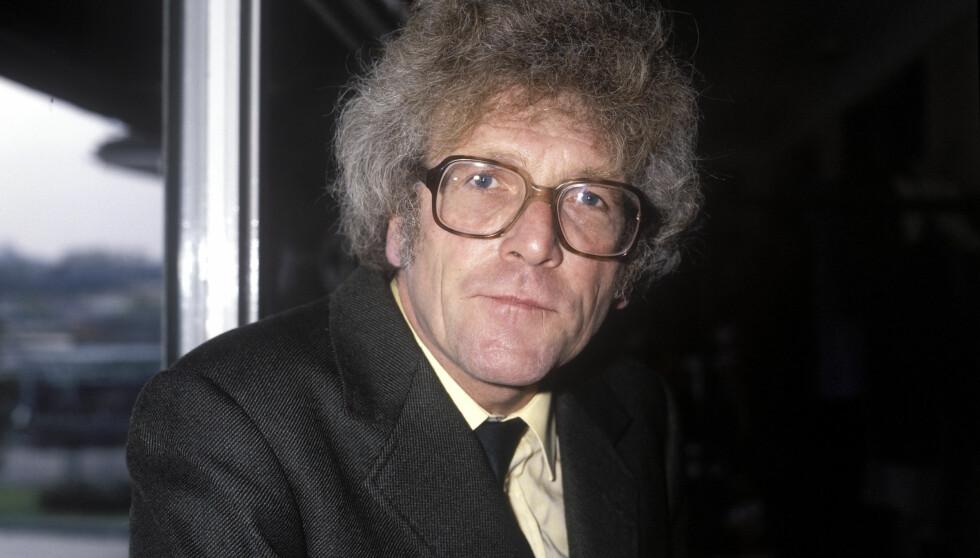 GIKK BORT: Den britiske skuespilleren Peter Gilmore spilte i en lang rekke TV-serier. Søndag døde han i London, etter lang tids sykdom. Han ble 81 år gammel.   Foto: Stella Pictures