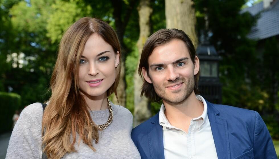 SLUTT: Charlotte Thorstvedt og Henrik Thodesen skal ha avsluttet forholdet og flyttet hver til sitt, ifølge Se og Hør Weekend. Foto: Stella Pictures