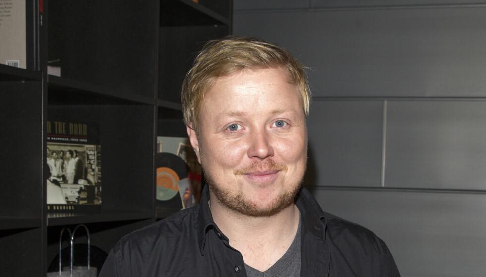 SYK: Kurt Nilsen er slått ut av influensa og måtte avlyse gårsdagens konsert i Horten. Også kveldens konsert på Årnes er avlyst. Foto: Andreas Fadum, Se og Hør