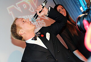 Her debuterer Petter Pilgaard som artist