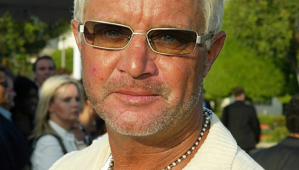 DØD: David R. Ellis ble funnet død på baderommet på hotellet han bodde på i Sør-Afrika. Foreløpig er ikke dødsårsaken kjent. Ellis ble 60 år. Foto: All Over Press