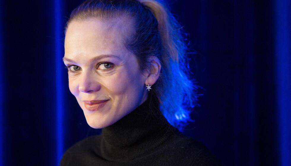 AKTUELL: Ane Dahl Torp er aktuell i teaterstykket «Antichrist», som er basert på Lars von Triers film fra 2009. Foto: NTB scanpix