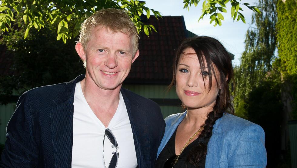 VIL GIFTE SEG: Pål Anders Ullevålseter ønsker å fri til kjæresten Mette Solli.  Foto: Stella Pictures