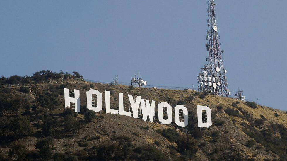 NYTTÅRSFEIRING: Mange av Hollywoods største stjerner har store planer for det nye året. Foto: Stella Pictures