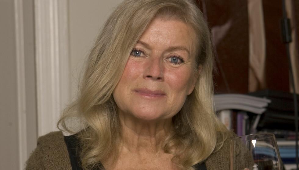 FENGSELSDOM: Ingeborg Sørensen ble i dag dømt i Oslo tingrett for trygdemisbruk. Foto: TV3