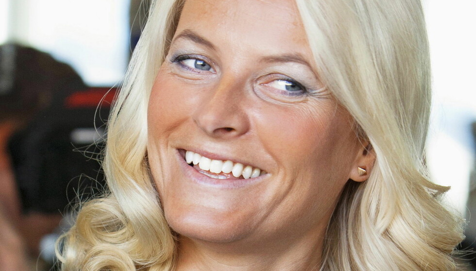 NAGLETREND: Et par nagleøredobber i roségull og en matchende ring er kronprinsesse Mette-Marits absolutte smykkefavoritter. Det rocka tilbehøret kommer fra den amerikanske smykkedesigneren Anita Ko, og er en favoritt blant Hollywood-stjerner. Du kan kj Foto: Morten Eik