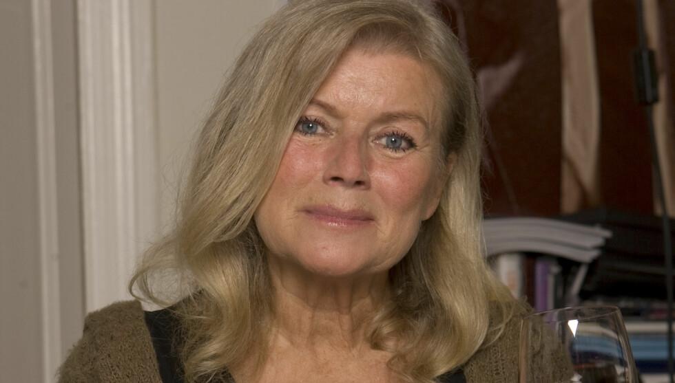 VENTER: Ingeborg Sørensen ønsker nå å bli ferdig med NAV-saken, og venter spent på dommen som kommer fredag denne uken. Foto: TV3