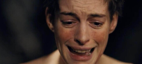 Anne Hathaway klippet seg for filmrolle