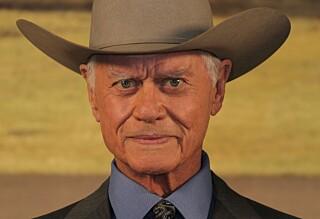 «Dallas»-stjernen er død
