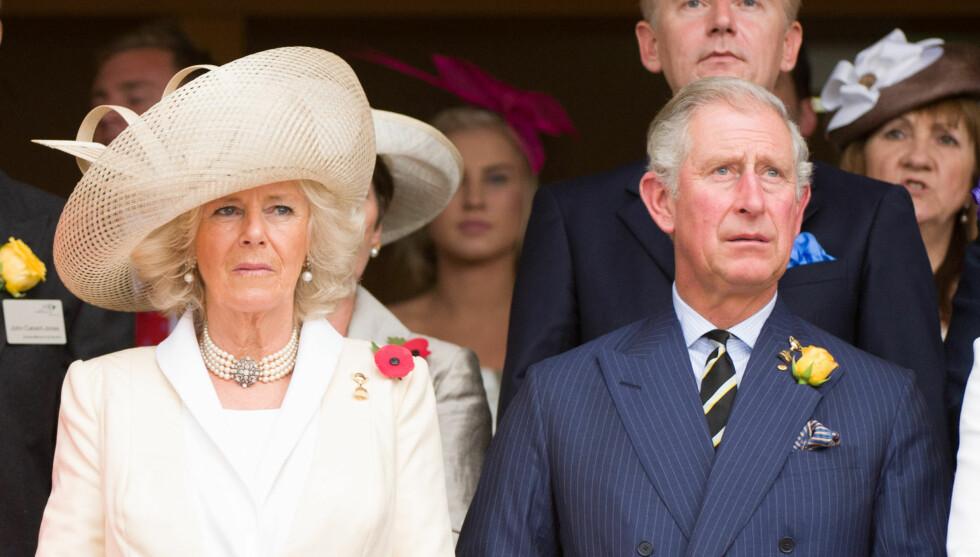 RUNDREISE: Charles og Camillas rundreise i Papua Ny-Guinea, Australia og New Zealand er en del av dronning Elizabeths 60-årsjubileum som regent. Foto: All Over Press