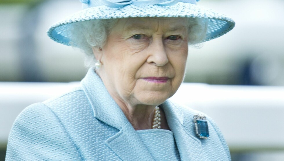 I TOPPFORM: Dronningen har hatt flere offisielle oppdrag den siste uken og fremstår som frisk og rask. Foto: All Over Press