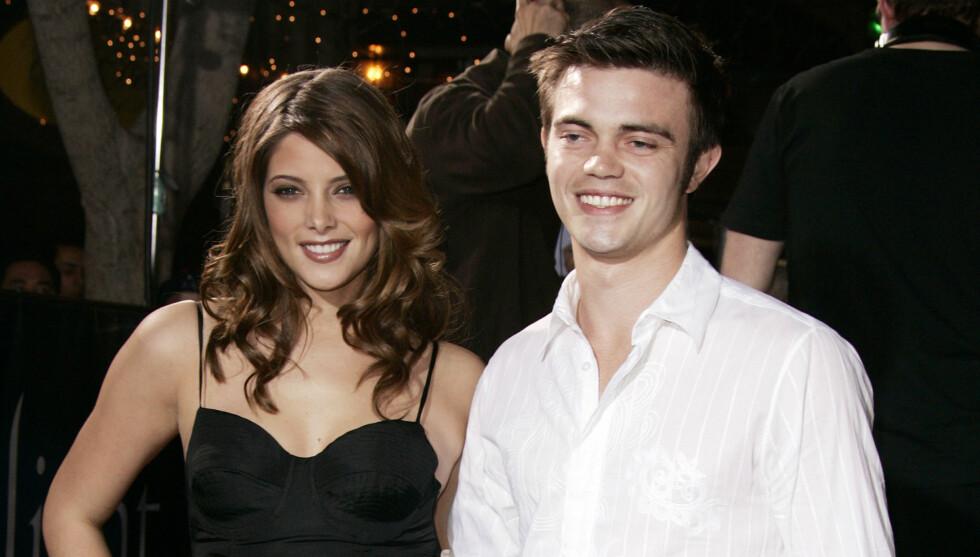SLUTT: Ashley Greene og Reeve Carney er ikke lenger et par. Foto: Stella Pictures