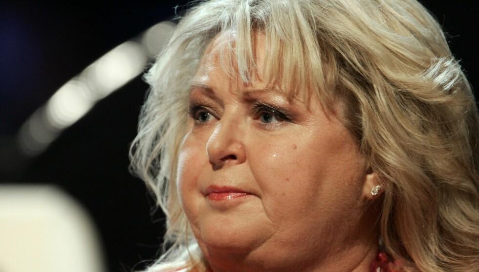 LETTET: Den svenske sangeren Kikki Danielsson ble torsdag dømt til å betale 10 000 svenske kroner i bøter for å ha smuglet det ulovlige stoffet Diazepam inn i hjemlandet, etter å ha bestilt smertestillende tabletter på internett. Påtalemyndigheten  Foto: Stella Pictures