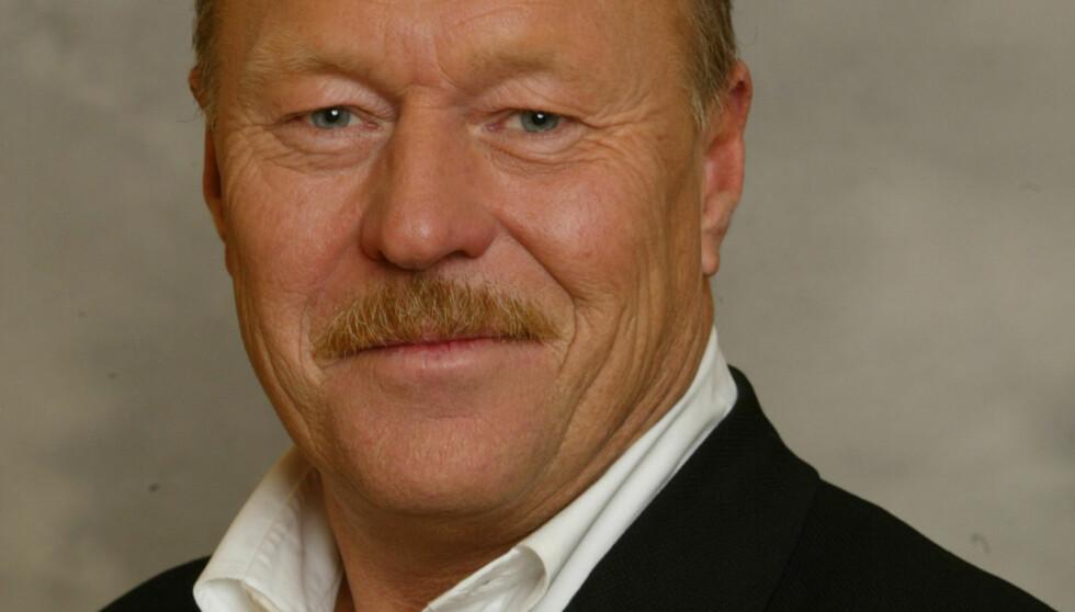 FÅR KRITIKK: Per Ståle Lønnings uttalelser om rettssaken mot Vågå-ordfører Rune Øygard får kritikk fra bistandsadvokaten til jenta som har anmeldt ordføreren. Foto: TV 2