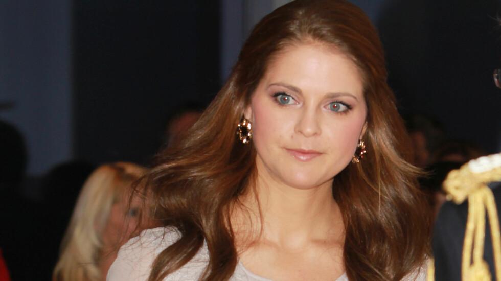 VIL STIFTE FAMILIE: Helt siden bruddet med Jonas Bergström i 2010 har Prinsesse Madeleine drømt om å stifte familie. Foto: Stella Pictures