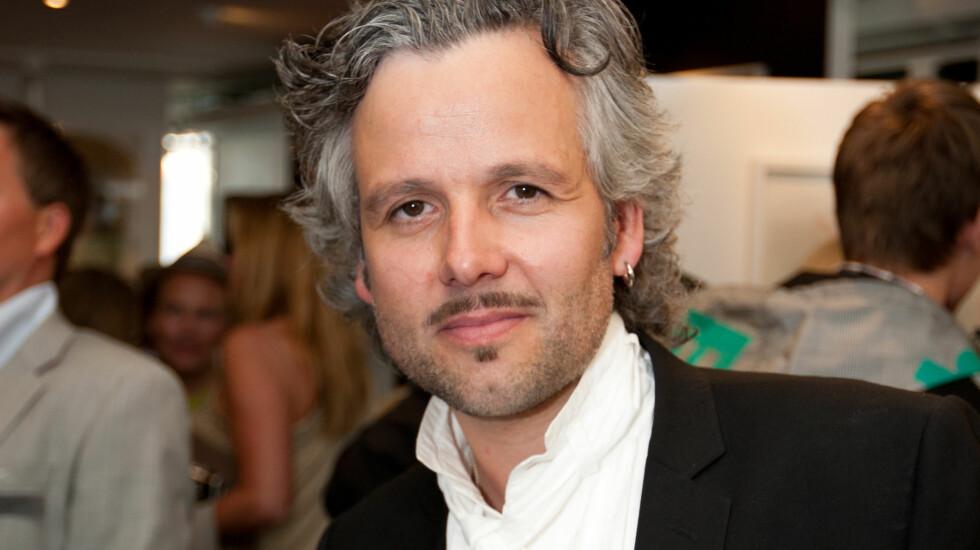 BLIR SPALTIST: Ari Behn skal skrive en ukentlig spalte i VG fra London. Foto: FameFlynet
