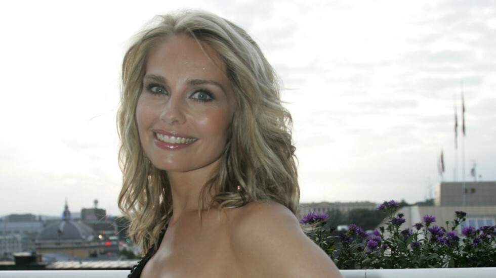 COMEBACK: Elin Tvedt gjør comeback som værmelder på TV 2. Foto: STELLA PICTURES