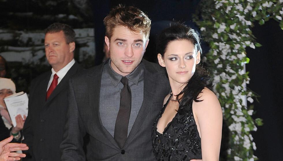 NY BOLIG: Kristen Stewarts nye hus ligger bare fem minutter unna Pattinson med bil. Foto: All Over Press