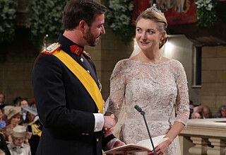 - Et helt spesielt bryllup