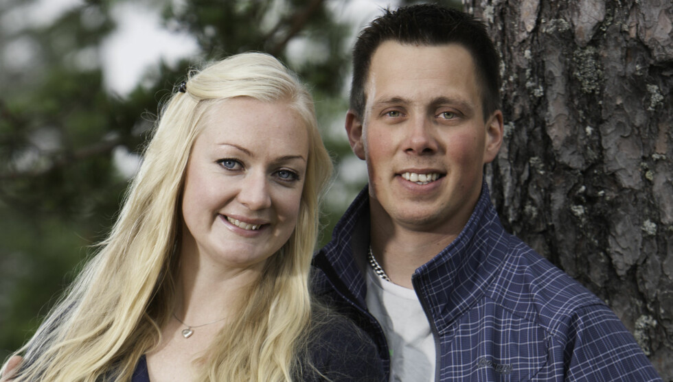 NATURLIG VALG: Anna-Liisa Evensen valgte å sende hjem Per Helge Løkkebakken, og begrunnet det med at han var den personen hun hadde fått minst kontakt med. Løkkebakken var forberedt på at han ville bli sendt hjem. Foto: TV 2