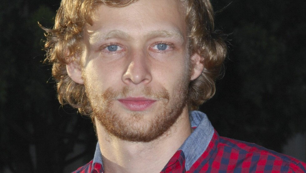 DØD: Johnny Lewis ble 28 år. Foto: Stella Pictures