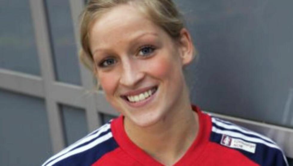 Gøril Snorroeggen var lenge ute av landslaget, men gjorde comeback for Norge i fjor. I sommer vant hun OL-gull for andre gang.