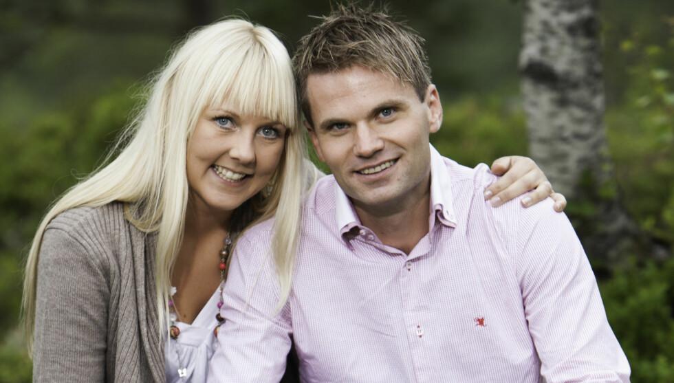 TRAKK SEG: Veronica Strømstad ble valgt ut til å flytte inn på gården til Anders Braut Ueland i «Jakten på kjærligheten», men trakk seg før innspillingen begynte. Foto: TV 2