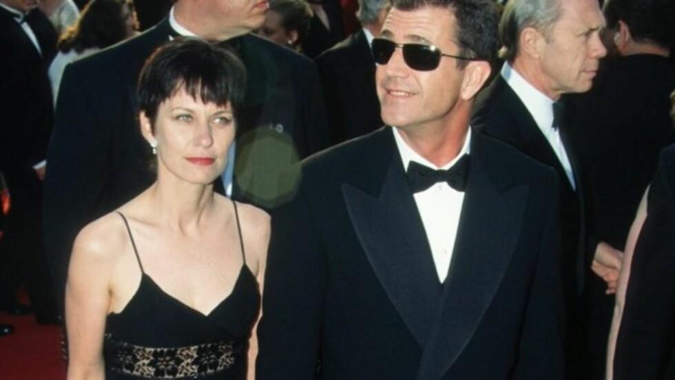 BLIR ENDA RIKERE: Skilsmissen fra Mel Gibson gjorde Robyn Moore til en av verdens rikeste kvinner. Nå får hun enda mer. Foto: All Over Press