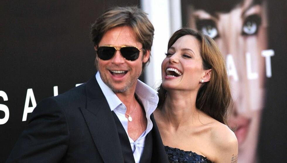 GLAD I SKYTING: Kilder hevder Angelina Jolie ser på skyting som noe som øker sexlysten. Foto: FameFlynet