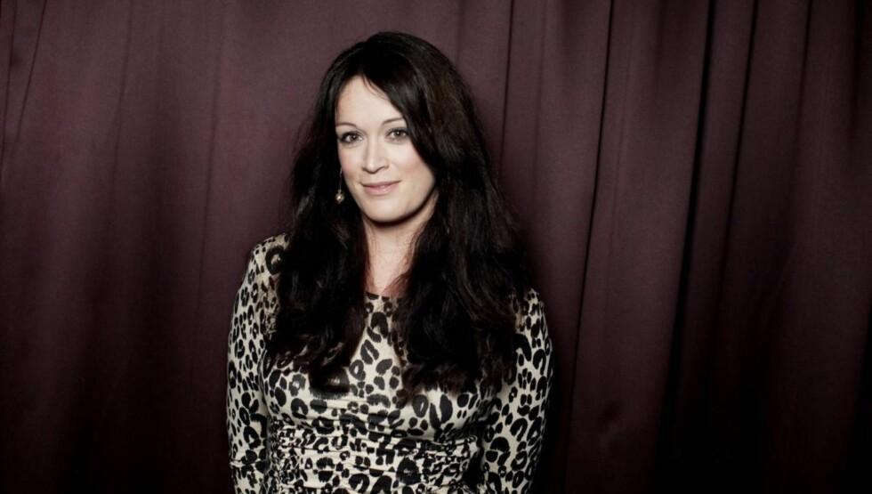NY JOBB: I september begynner Ingeborg Heldal i sin nye jobb som filmambassadør for kanalen Viasat Film.  Foto: SCANPIX
