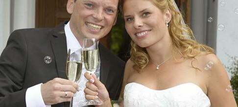 Ida-Marie Vatn giftet seg