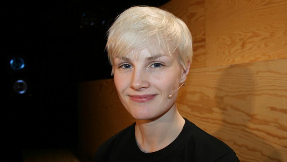 BLE SLÅTT UT: Lena Kristin Ellingsen ble i mars 2012 fullstendig slått ut med post-viral-tretthets-syndrom. Foto: Anders Myhren/ Seher.no