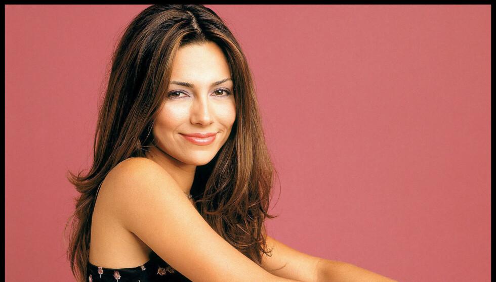 SKILT FOR ANDRE GANG: Vanessa var tidligere gift med Corey Feldman. Nå skiller hun seg igjen.  Foto: Fame Flynet