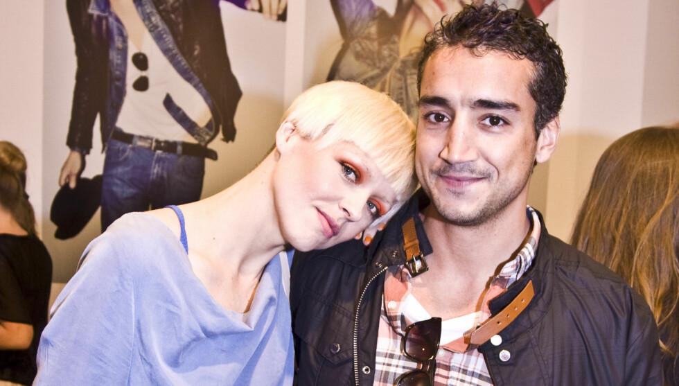 SLUTT: Mariann Thomassen bekrefter at hun ikke er sammen med Jørgen El Fakiri lenger. Foto: Stella Pictures