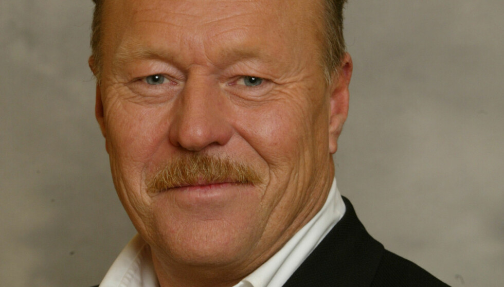 IKKE BEDT: Tidligere programleder Per Ståle Lønning sier til VG at han ikke er skuffet over at han ikke har fått innbydelse til TV 2s 20-års jubileum. Foto: TV 2