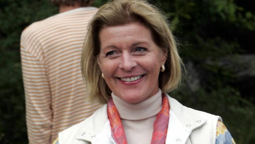 OPERERT PÅ NYTT: Nylig måtte Mille-Marie Treschow opereres for å fjerne en cyste fra lungen.  Foto: SCANPIX
