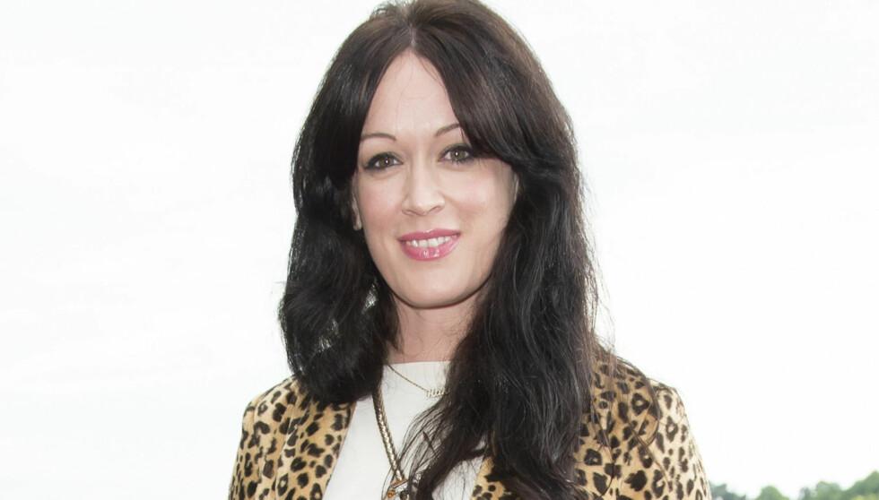 SLUTTER: Ingeborg Heldal slutter som sjefredaktør i Cosmopolitan.  Foto: FameFlynet Norway