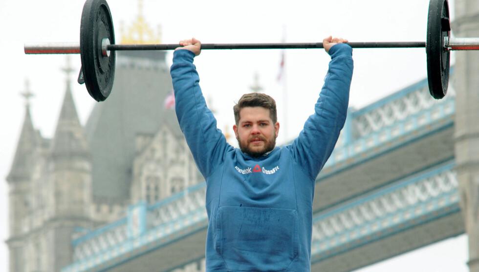<strong>SUNNERE LIV:</strong> Til tross for å ha levd et liv i rus da han var tenåring, er Jack Osbourne i dag sunnere enn noensinne. Han jobber for tiden med å fremme sport og trening for Reebok. Foto: Fame Flynet