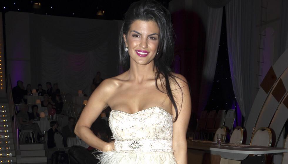 INGEN KJENDISER: Aylar Lie sier hun har bestemt seg for å ikke date flere kjendiser. Foto: FameFlynet