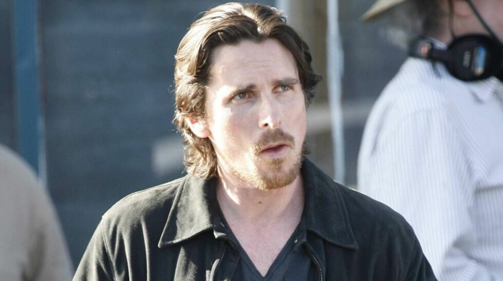 MISUNNELIG: Christian Bale liker ikke Leonardo DiCaprio som han mener har stjålet flere roller fra ham.  Foto: All Over Press